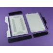 Network Communication Enclosure router enclosure plastic enclosure for electronics PNC035 245*163*47