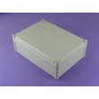 plastic electrical enclosure box Europe Enclosure waterproof junction box PWE515 with 380*280*130mm