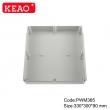 electronic plastic enclosures ip65 waterproof enclosure plastic wall enclosurePWM365 330*300*90mm