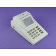 desktop enclosure custom instrument case Electronic & Instrument Enclosures PDT485 with 195*120*90mm