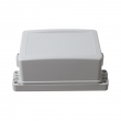 ip65 waterproof enclosure plastic Wall-mounting Enclosure junction box PWM421 with size 171*120*85mm