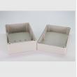 electrical enclosure weatherproof box waterproof junction box ip65 enclosure PWP258 with 265*185*125