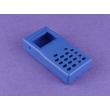 Hand-held Enclosure abs remote enclosure box Hand-held Plastic Box PHH015 with size 127X62X32mm