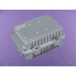 aluminium enclosure junction box aluminium enclorure electronic box AOA390 with size 215X135X87mm