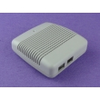 abs enclosures for router manufacture like takachi Custom Network Enclosures PNC093 wtih105*100*35mm