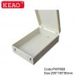 plastic waterproof enclosures abs waterproof junction box outdoor waterproof enclosure  PWP688