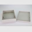 waterproof led light enclosure ip65 waterproof enclosure plastic PWP267 with size 290*210*80mm