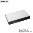 customised router enclosure abs enclosures for router manufacture Network Communication box PNC040