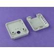 electronic plastic enclosures electrical enclosure box Electric Conjunction Housing PEC380 80*75*30