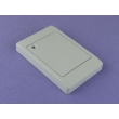 Plastic electrical enclosure boxes for housing access control electronic devices PDC130  115X74X16mm