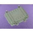diecast aluminium box aluminum waterproof enclosure aluminium square box AOA100 wtih size131x91x45mm