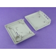 router plastic enclosure wire box Network Communication Enclosure  PNC127 with size 150*140*40mm