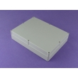 waterproof junction box Watertight Cabine abs box plastic enclosure electronics PWE204 300*230*70mm