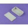 electrical junction box types Electric Conjunction Housing plastic enclosure junction box PEC075 box