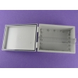 electrical enclosure weatherproof box custom plastic enclosure PWP633 with size 210*160*90mm