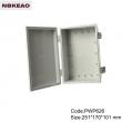 waterproof plastic enclosure ip65 plastic waterproof enclosure waterproof junction box  PWP626