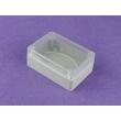 NEMA rated waterproof & dustproof ABS Electonic Enclosure Sealed Plastic Waterproof box PWP004T