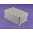 electronic plastic enclosures electrical junction box Electric Conjunction Case PEC336  200*125*80mm