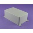 electronic plastic enclosures electrical junction box Electric Conjunction Case PEC336  200*125*80mm