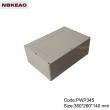 outdoor electrical enclosures plastic waterproof enclosures electronic enclosure abs plastic PWP345