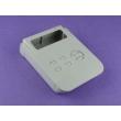 Housing Case Connector Box desktop enclosure custom instrument case PDT045 with size 205*140*60mm