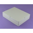 weatherproof electrical box Europe Waterproof Case plastic junction box PWE254 340*270*81mm