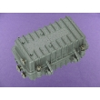 aluminum enclosure waterproof China outdoor amplifier enclosure aluminum box ip67 AOA175 167X84X85mm