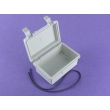 China Plastic Waterproof Enclosure