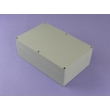 Sealed Aluminium Enclosure custom aluminum electronics enclosure modular case AWP060with222X145X75mm