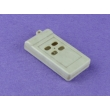 Hand-held Enclosure abs remote enclosure box Hand-held Plastic Box PHH474 with size 78X38X16mm