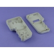 Best Supply Custom hand held plastic enclosure for mobile electronic equipment PHH113 126*72*36mm