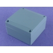 aluminum waterproof enclosure Sealed Aluminium Enclosure enclosure box waterproof AWP013 100*100*60