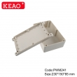 unique waterproof enclosure outdoor enclosure waterproof electrical junction box PWM241 230*150-85mm