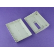 Custom desktop enclosure Desktop instrument case housing Meter box abs PDT100 with size 175*135*60mm