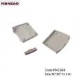 Network Communication Enclosure router plastic enclosure wire box PNC049 with size60*50*13mm