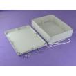 China best-selling electronic junction box Europe Enclosure waterproof plastic enclosure PWE255