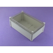 waterproof electronics enclosure Europe Watertight Housing electrical junction box PWE420T wire box