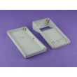 desktop enclosure custom instrument case plastic casing terminal box housing PDT035 wtih188*102*61mm