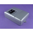 aluminum  waterproof enclosure Die Cast Aluminum Enclosures aluminum enclosure ip67AWP205 230X163X68