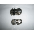 Metal cable gland EMC Type