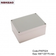 enclosure manufacturer waterproof junction box electrical junction box PWP024 165*125*75mm