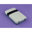 IP54 abs hand held plastic diy box enclosure for mobile electronic equipment PHH310 with 120*77*28mm