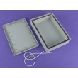 Electric Conjunction Enclosure plastic electric junction box custom enclosure PEC298  236*165*45mm