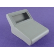 plastic electronic enclosure Bench type instrument box desktop enclosures  PDT019 with  140*105*85mm