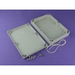 waterproof electronic enclosure Watertight Cabinet Europe Waterproof Enclosure PWE091  240*175*50mm