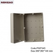 outdoor electrical enclosures plastic waterproof enclosures electronic enclosure abs plastic PWP345
