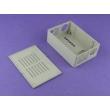 Plastic ABS Desktop Electronic Case Bench type instrument box instrument enclosure PDT155 145*100*55