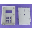 card reader housing access control enclosure Door Control Reader Enclosure PDC065  with 162X114X33mm