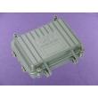 aluminum enclosure waterproof outdoor electronics enclosure aluminium enclosure AOA140 160X110X57mm