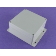 wall mounting enclosure box plastic electronic enclosure custom enclosure PWM153 with 160*160*85mm